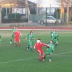 Atletico Borgo - Argile