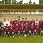 Libertas Vigor 2009/10