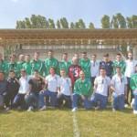 Libertas Vigor 2010/11